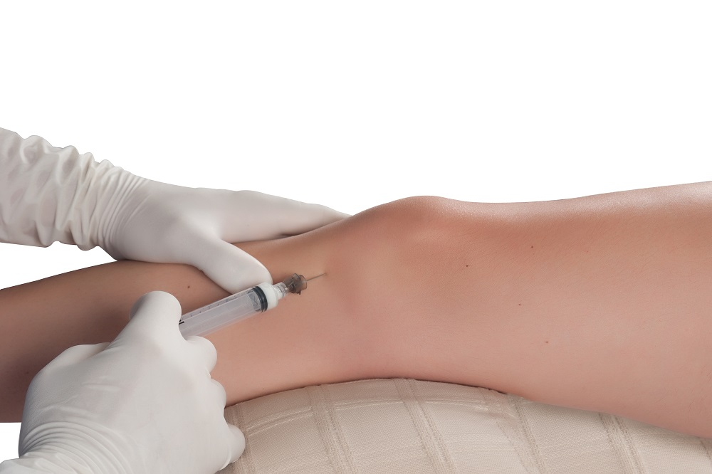 Types of Pain Management Injections