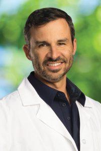 Daniel A. Frederick, MD