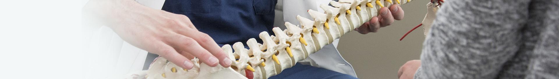 Minimally Invasive Spine Procedures
