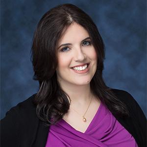 Nicole Busch, AGCNS-BC