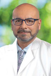 Vivek Mahendru, MD