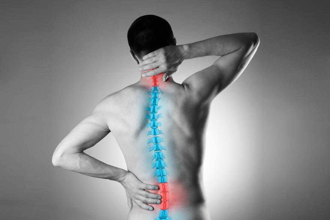 PSA Docs - Low Back Pain